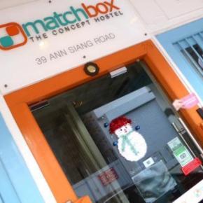 Auberges de jeunesse - Auberge Matchbox The Concept