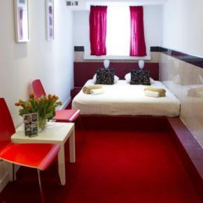 Auberges de jeunesse - Hotel Floris