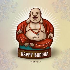 Auberges de jeunesse - Auberge Happy Buddha