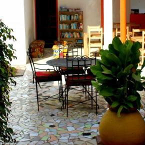 Auberges de jeunesse - Via Via Travellers Café