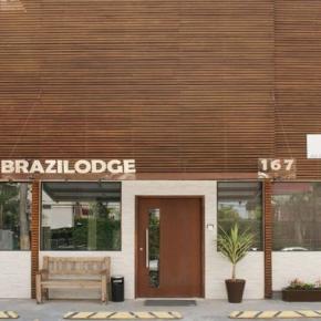 Auberges de jeunesse - Auberge Brazilodge All Suites