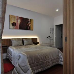 Auberges de jeunesse - Residencial Porto Madrid