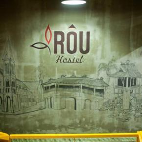 Auberges de jeunesse - Auberge ROU