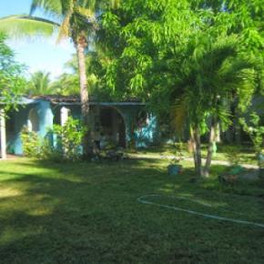 Auberges de jeunesse - Rancho Las Brisas