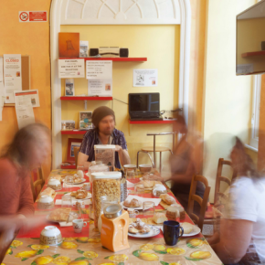 Auberges de jeunesse - Auberge Manena  Genoa