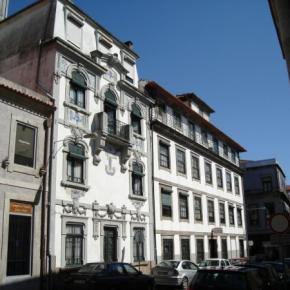 Auberges de jeunesse - Residencial Portuguesa
