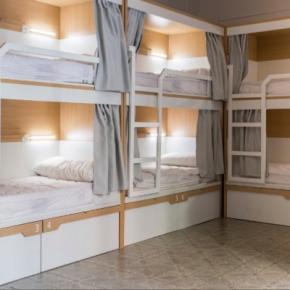 Auberges de jeunesse - Auberge The Loft