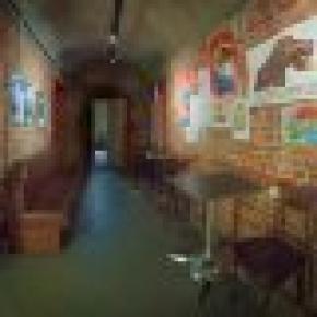 Auberge Fabrika  & Gallery
