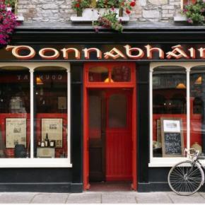 Auberges de jeunesse - O'Donnabhain's