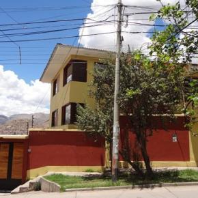 Auberges de jeunesse - Casa Ananta