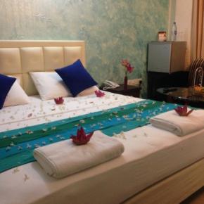 Auberges de jeunesse - VJ City Hotel