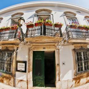 Auberges de jeunesse - Casa d'Alagoa