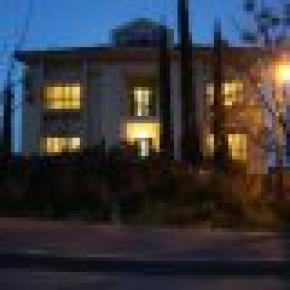Gilboa Guest House Benharim