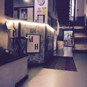 Auberges de jeunesse - Auberge Milano