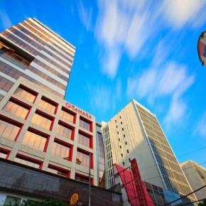 Auberges de jeunesse - Ramada Manila Central