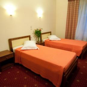 Auberges de jeunesse - Athens Moka Hotel