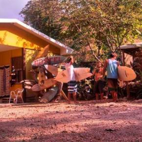 Auberges de jeunesse - Auberge Kokua  Santa Teresa