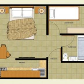 Auberges de jeunesse - Dizengoff Suites Hotel
