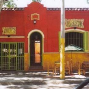 Auberges de jeunesse - La Casa Pueblo