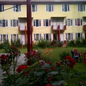 Auberges de jeunesse - Hotel Vikram