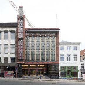 Auberges de jeunesse - Auberge Backstay  Ghent