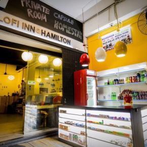 Auberges de jeunesse - Lofi Inn @ Hamilton