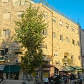 Auberges de jeunesse - Palatin Hotel