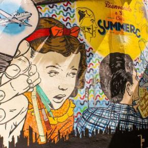 Auberges de jeunesse - Summer C