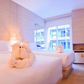 Auberges de jeunesse - Mirage Patong Phuket Hotel