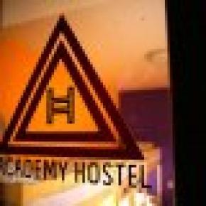 Auberge Academy