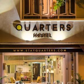 Auberges de jeunesse - Quarters