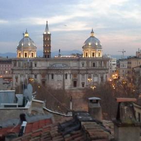 Auberges de jeunesse -  Roma Inn 2000