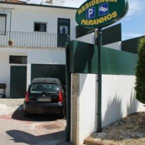 Auberges de jeunesse - Residencial Paranhos