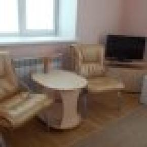 Parus Guest House