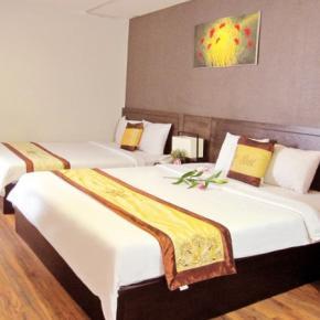 Auberges de jeunesse - Gold Hotel Da Nang