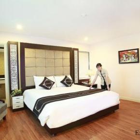 Auberges de jeunesse - Hanoi Delight hotel