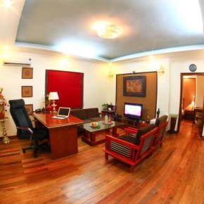 Auberges de jeunesse - Atrium Hanoi  Hotel