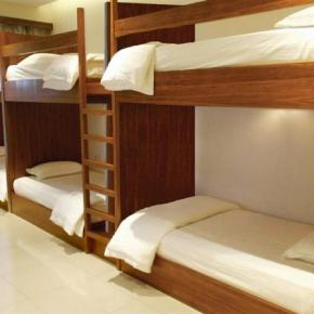 Auberges de jeunesse - Sri Packers Hotel near to KLIA & KLIA2