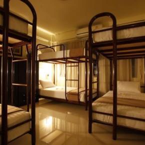 Auberges de jeunesse - Naturbliss Bangkok Residence
