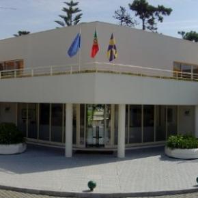 Auberges de jeunesse - Clube Pinhal da Foz