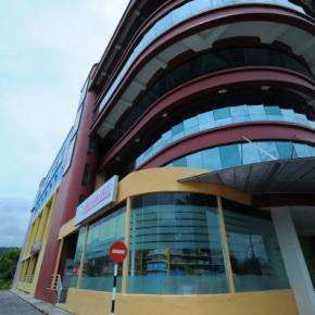 Auberges de jeunesse - Kuala Melaka Inn Langkawi