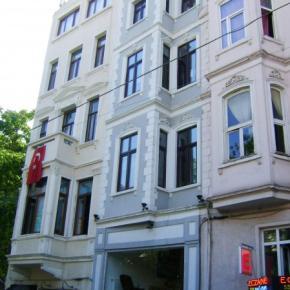 Auberges de jeunesse - Auberge Arch-ist
