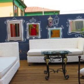 Auberges de jeunesse - Hotel Montealegre