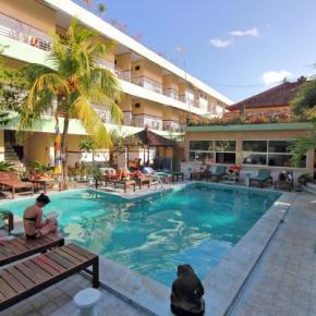Auberges de jeunesse - Sayang Maha Mertha Hotel