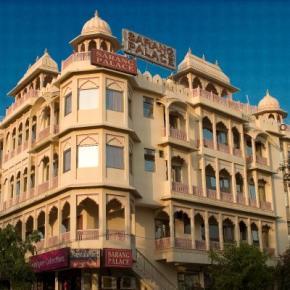 Auberges de jeunesse - Hotel Sarang Palace