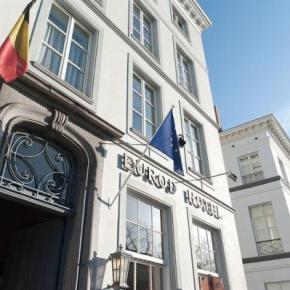 Auberges de jeunesse - Europ Hotel Brugge