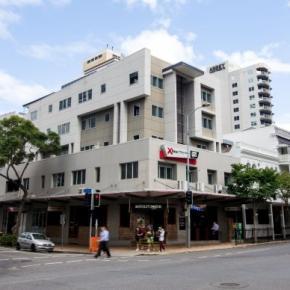 Auberges de jeunesse - Base Brisbane Uptown