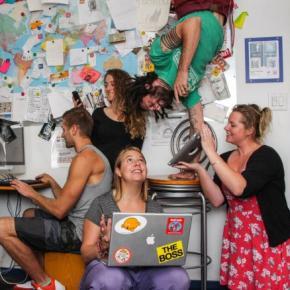 Auberges de jeunesse - Auberge Pacific Tradewinds