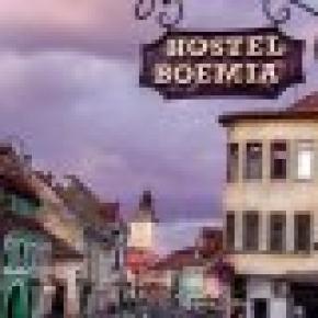 Auberge  Boemia