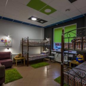Auberges de jeunesse - Auberge Fletcom